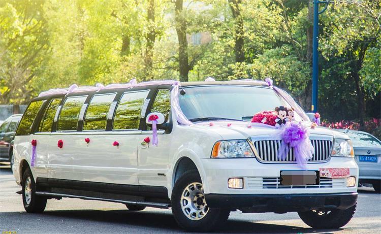 婚庆万博的官网-商务婚车